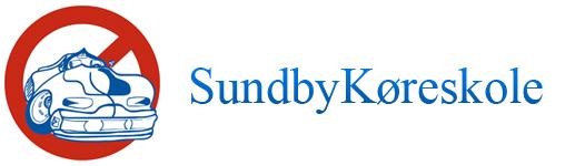 Sundby Køreskole logo